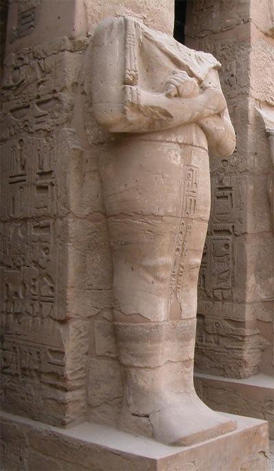 Burger Hieroglifi Karnak 02