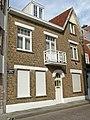 Burgerhuis, D'Hooghestraat 8, Knokke (Knokke-Heist).JPG