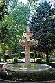 Burgos- Paseo de la Isla- Fuente S. Pedro de Arlanza.jpg