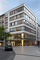 Business house Georgsstrasse Staendehausstrasse Mitte Hannover Germany.jpg