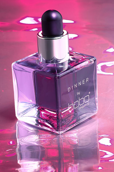 jak wybrać perfum
