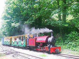 Amberley Museum Railway Sussex Railway Museum