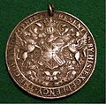CANADA GOVERNOR GENERAL PRESENTATION MEDAL 1884 b - Flickr - woody1778a.jpg