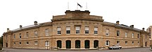 Tasmania-Government-CG-ParliamentHouseHobart