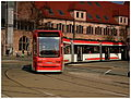 CITY BAHN TRAM NUREMBERG GERMANY APRIL 2012 (7115170791).jpg