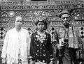 COLLECTIE TROPENMUSEUM Minangkabaus gezin uit Solok TMnr 10005034.jpg