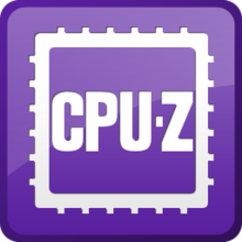 Description de l'image CPU-Z icon.png.