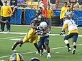 Cal football spring practice 2010-04-17 13.JPG