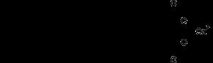 Calcium stearate - Image: Calcium stearate