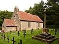 Caldey Island, church of St. David - geograph.org.uk - 2026017.jpg
