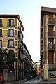 Calle de Grafal, desde la calle de Tintoreros.jpg