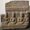 Cambogia, kimnari da angkor thom, terrazza degli elefanti, stile di bayon, 1190-1210 ca. 02.JPG