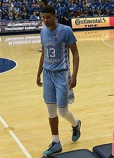 Cameron Johnson American basketball player