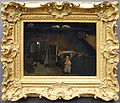 Camille corot, interno al mas-bilier, vicino limoges, 1850-60 ca.jpg