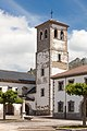 Campanario da igrexa de Villamanín de la Tercia. León-10.jpg