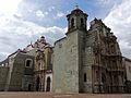 Campanas, Templo de Nuestra Señora de la Soledad, Oaxaca.jpg
