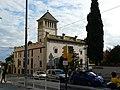 Can Modolell - Via Catalana - després de la Via P1200543.jpg
