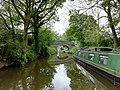 Canal Bridge Number 26 over the Macclesfield canal.jpg