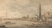 Canaletto - The City of Westminster from Near the York Water Gate - Google Art Project.jpg