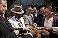 Cancillería celebra el inicio del Inti Raymi (7402442926).jpg