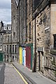 Candlemaker Row, Edinburgh - geograph.org.uk - 896464.jpg
