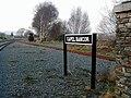 Capel Bangor Station, Vale of Rheidol Railway - geograph.org.uk - 210297.jpg
