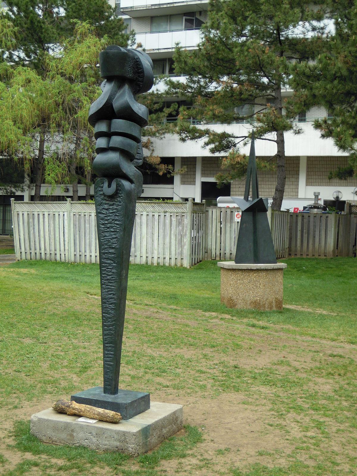 Al Green Sculpture Park Wikipedia