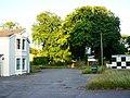 Car park, The Shepherd's Rest, Foxhill, Swindon - geograph.org.uk - 1384284.jpg