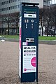 Car parking ticket vending machine in Copenhagen.jpg