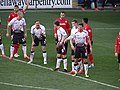 Cardiff City v Liverpool, free kick 2014.jpg