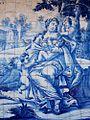 Caridade - Azulejos de 1760-1765, Museu de Arte Sacra do Funchal.jpg