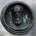 Carl Koch Denkmal Nerotal Wiesbaden Hermann Schies Detail.jpg