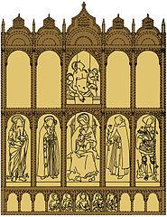 1472 Polyptych