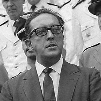 Carlos Lacerda - Lacerda in 1962