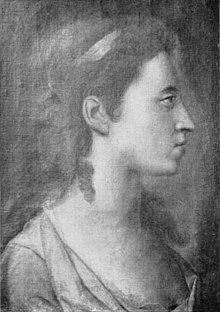Maria Karoline Herder, geb. Flachsland. (Quelle: Wikimedia)