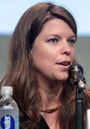 Caroline Dries - Dries in 2015