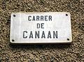 Carrer Canaan.JPG