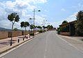 Carretera a la Vall d'Uixó, Algar de Palància.JPG