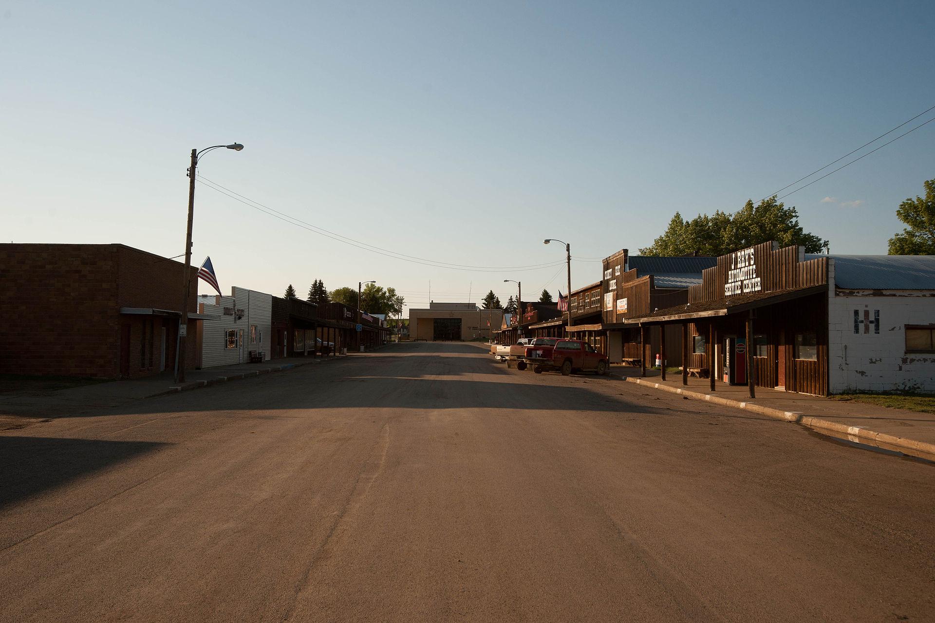 Carson North Dakota Wikipedia