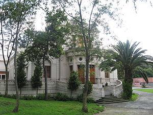 Tlalpan - Casa Frissac