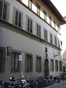Casa Buonarroti