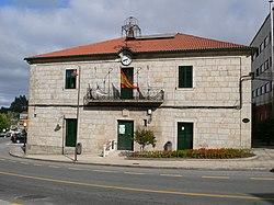 Casa do concello de Silleda.JPG