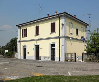 Casaletto Vaprio Comune in Lombardy, Italy