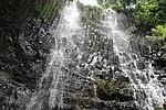 Cascada los Tercios en el mes de Agosto.JPG
