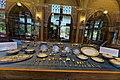Castle De Haar (1892-1913) - Central Lobby - Billiard Room - Makkum Porcelain (1894, designed by Pierre Cuypers).jpg