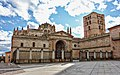 Catedral de Zamora (fachada principal)2.JPG