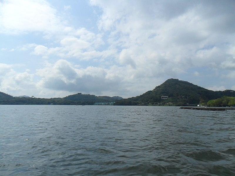 File:Catemaco, Veracruz - Laguna - panoramio.jpg