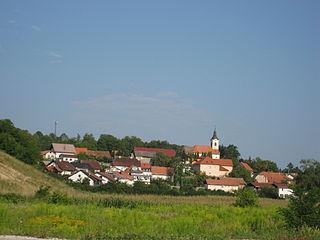 Čatež ob Savi Place in Lower Carniola, Slovenia