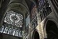 Cathédrale de Troyes, Lumière du Transept Ouest.jpg