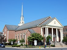 Cathedral of Saint Catharine of Siena, Allentown PA 01.JPG